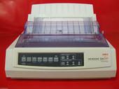 New OKI  Microline 320 Turbo 320T Parallel USB Printer 62411601