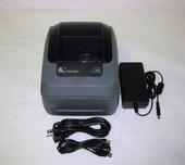Zebra GX420t Thermal Printer USB Serial & Ethernet