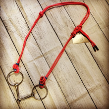 Rope Bridle