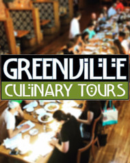 """At the Chef's Table"" Culinary History Tour"