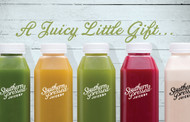 Southern Pressed Juicery Gift Card(Choose your value)