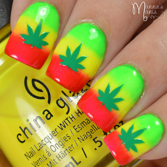 Mary Jane Decals