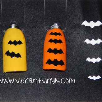 Bat Decals