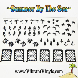 Summer By The Sea Variety Sheet