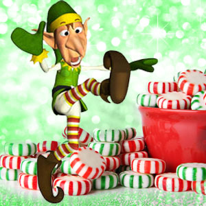 Elf Sweat Wax Melts - RTS