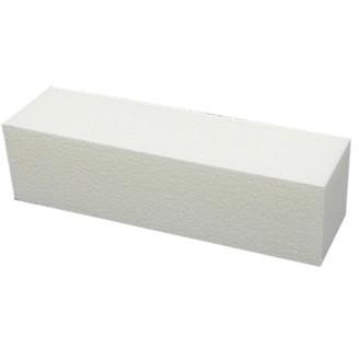 White Buffing Block