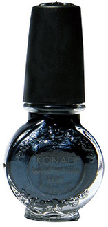 Konad Stamping Polish - Black