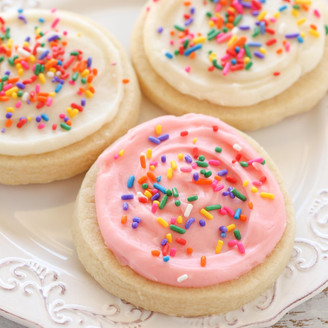 Sugar Cookies Wax Melts - RTS