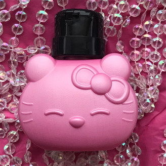 Hello Kitty Nail Polish Remover Pump Bottles