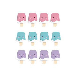 Happy Popsicle Lip Gloss