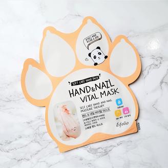 Esfolio - Hand & Nail Vital Mask