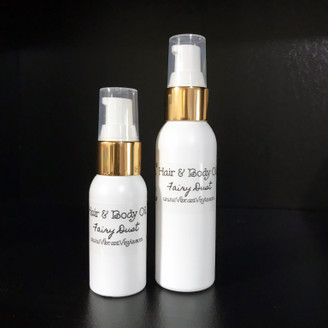 Hair & Body Oil - Out of Stock