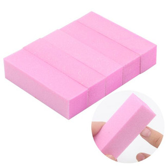 4 Sided Pink Block