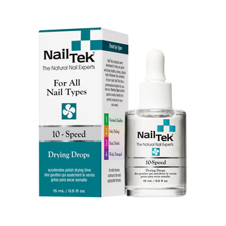 Nail Tek 10-Speed Drying Drops