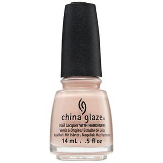 China Glaze - Note To Selfie