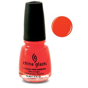 China Glaze - Japanese Koi