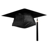 Your Cap and Tassel will be unique to your school