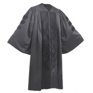 College Cap & Gown (Doctorate Degree)