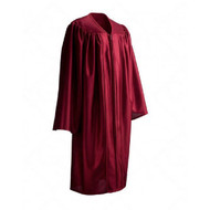 Male Cap, Gown and Tassel Unit