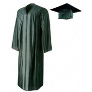 Summit Academy Cap, Gown, Tassel