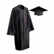 Legacy Options High School  Cap, Gown, Tassel