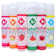 ID Frutopia Natural Flavors - 1Oz