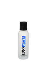Fuck Water Opaque Water Based Lubricant 2oz