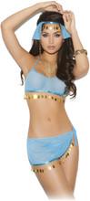 Harem Hottie Set - One Size - Turquoise