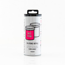 Clone-a-Willy Silicone Refill - Hot Pink
