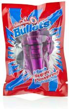 Screaming O Bullet - Purple