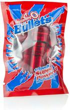 Screaming O Bullet - Red