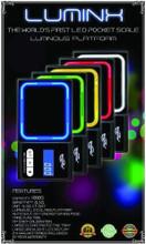LUMINX LED POCKET SCALE 1000x.1