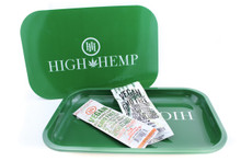 HIGH HEMP ROLLING KIT w/Wraps/Magnetic Cover