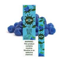 POP Disposable - Blue Raz