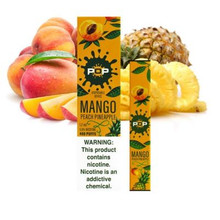POP Disposable - Mango Peach Pineapple
