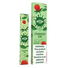 POP Disposable - Strawberry Kiwi