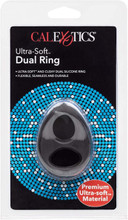 Ultra-Soft Dual Ring