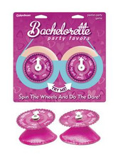 Bachelorette Party Favors Tassel Spinners