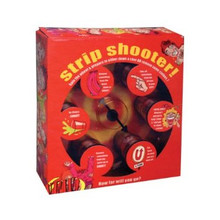 STRIP SHOOTER GAME