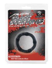 Falcon Glass Cock Ring