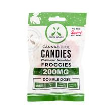 CBD Froggies – 200 mg