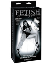 Fetish Fantasy Limited Edition Wraparound Mattress Restraints