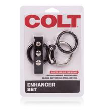 Colt Enhancer Set - Cage