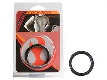 "Steel C Ring - 1.5"" - Black"