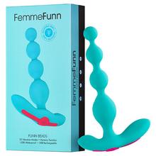 Femme Funn Beads