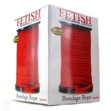 Fetish Fantasy Bondage Rope