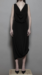 Nasira Dress - Black
