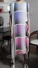 Pilatus Dress - RGB Print