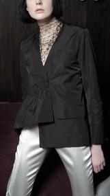 Saville Blazer - Black