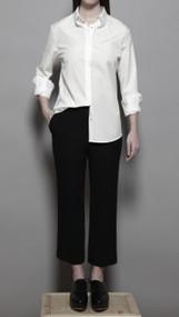Horber Shirt - Ivory